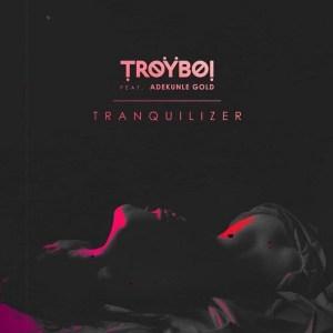 TroyBoi - Tranquilizer ft. Adekunle Gold